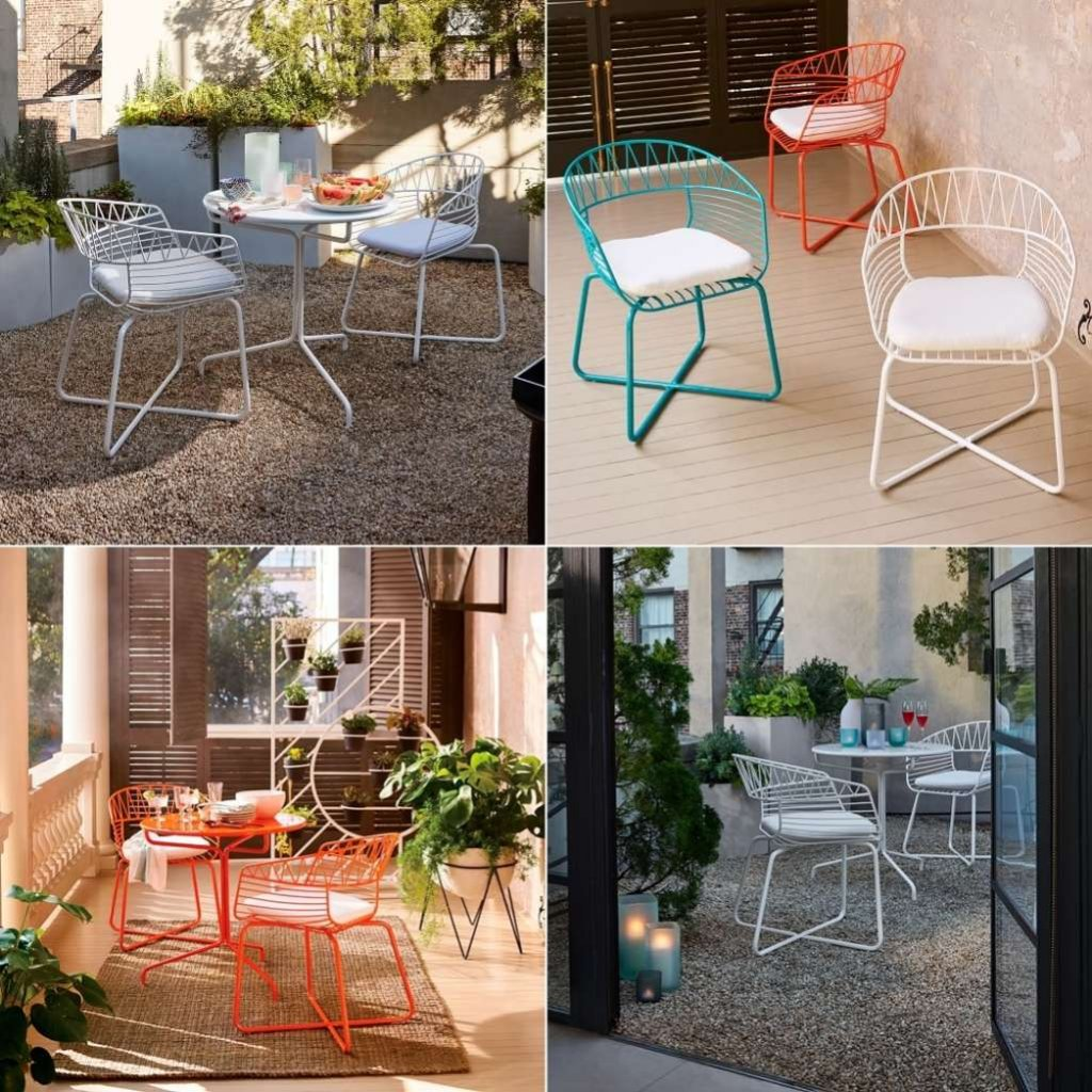Outdoor Furniture Designs