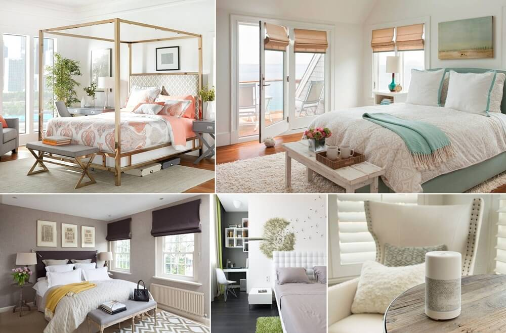 Tips to Make Your Bedroom Feel Fresh