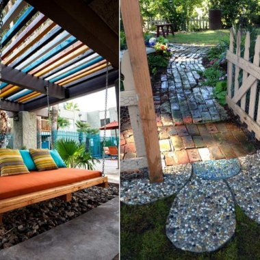Backyard Decor Ideas