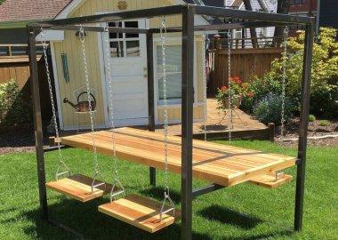 Outdoor Furniture Designs