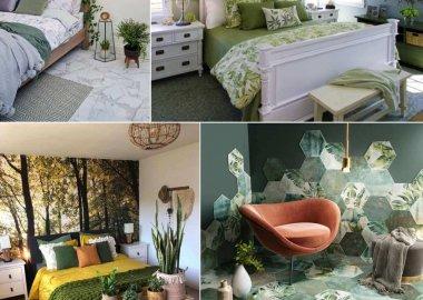 Botanical Home Decor Ideas