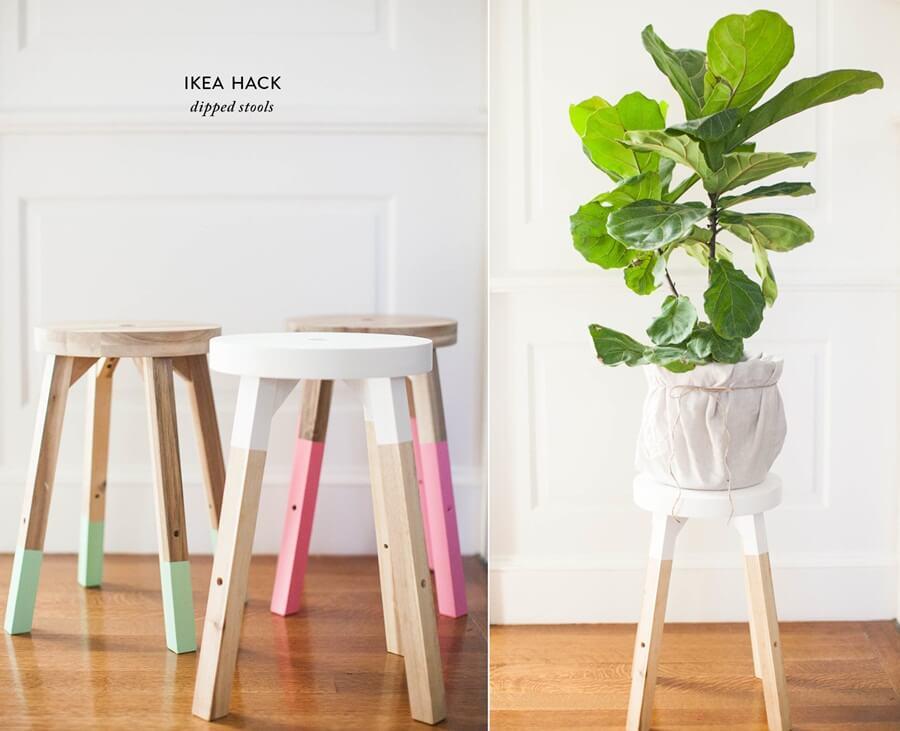 Easy IKEA Hacks