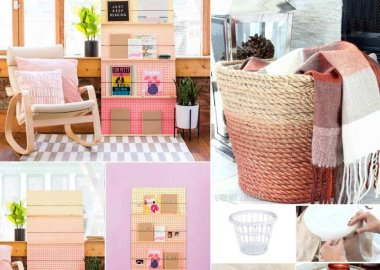 DIY ombre projects