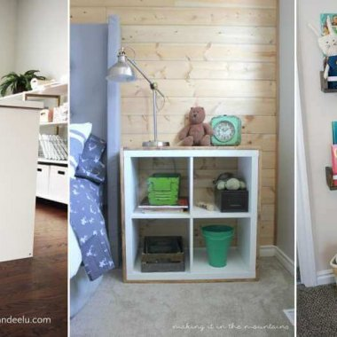 Easy IKEA Hacks