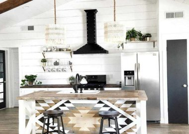 Tribal Home Decor Ideas