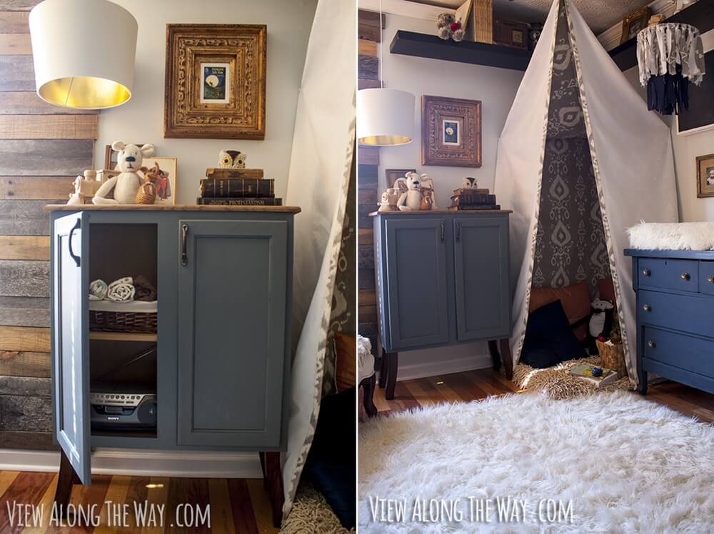Things to Do with Old Kitchen Cabinets