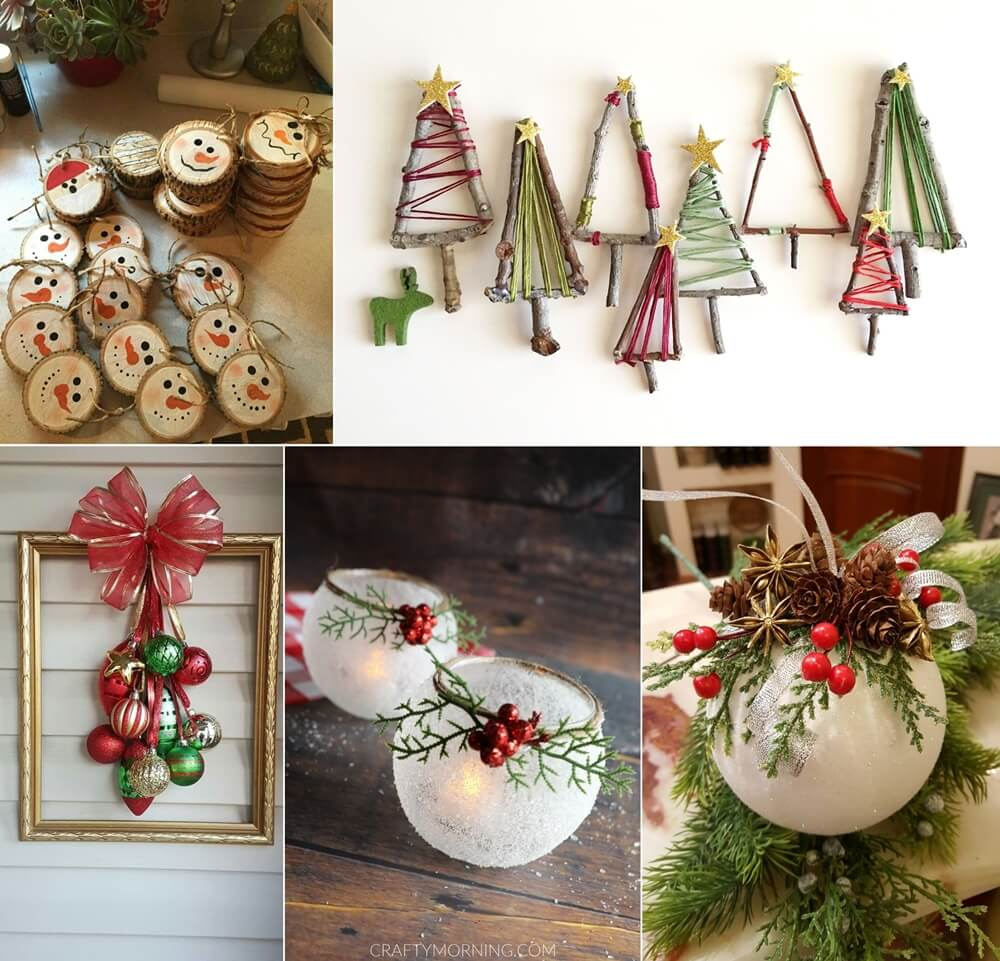Affordable Christmas Decor Ideas
