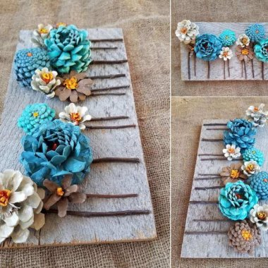 5 Things to Do with Pine Cones