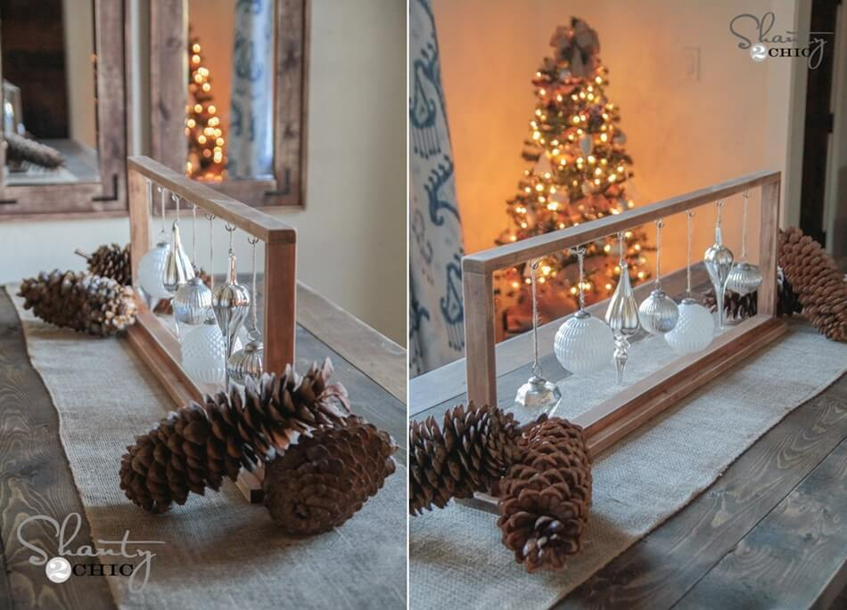 Minimalist Christmas Decor Ideas