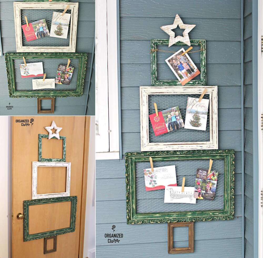 Repurposed Frame Projects