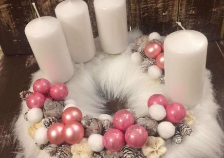 Winter Centerpiece Ideas for Your Home