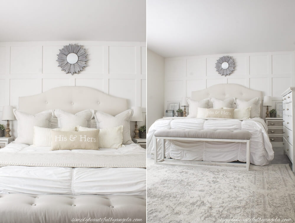 Bedroom Decor Ideas on a Budget