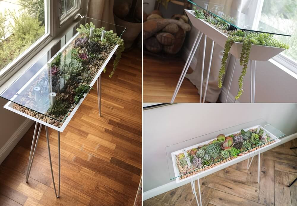 Planterbord