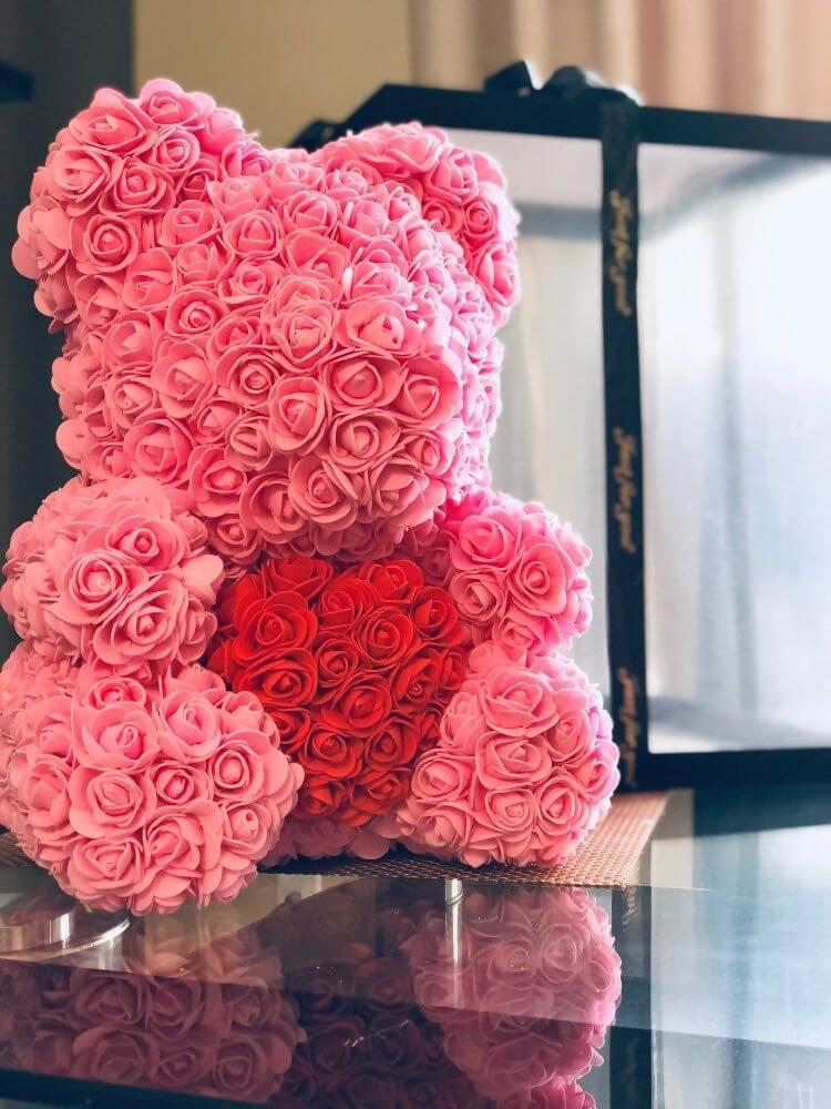 Valentine's Day Centerpiece Ideas