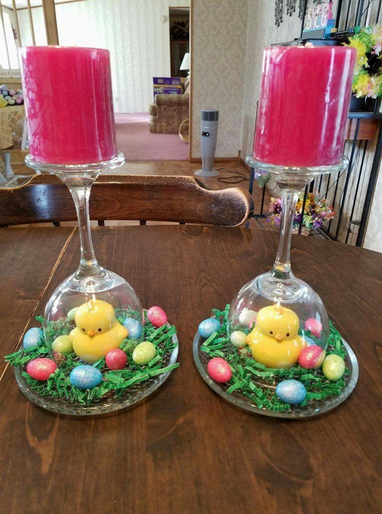 Easy Easter Decor Ideas