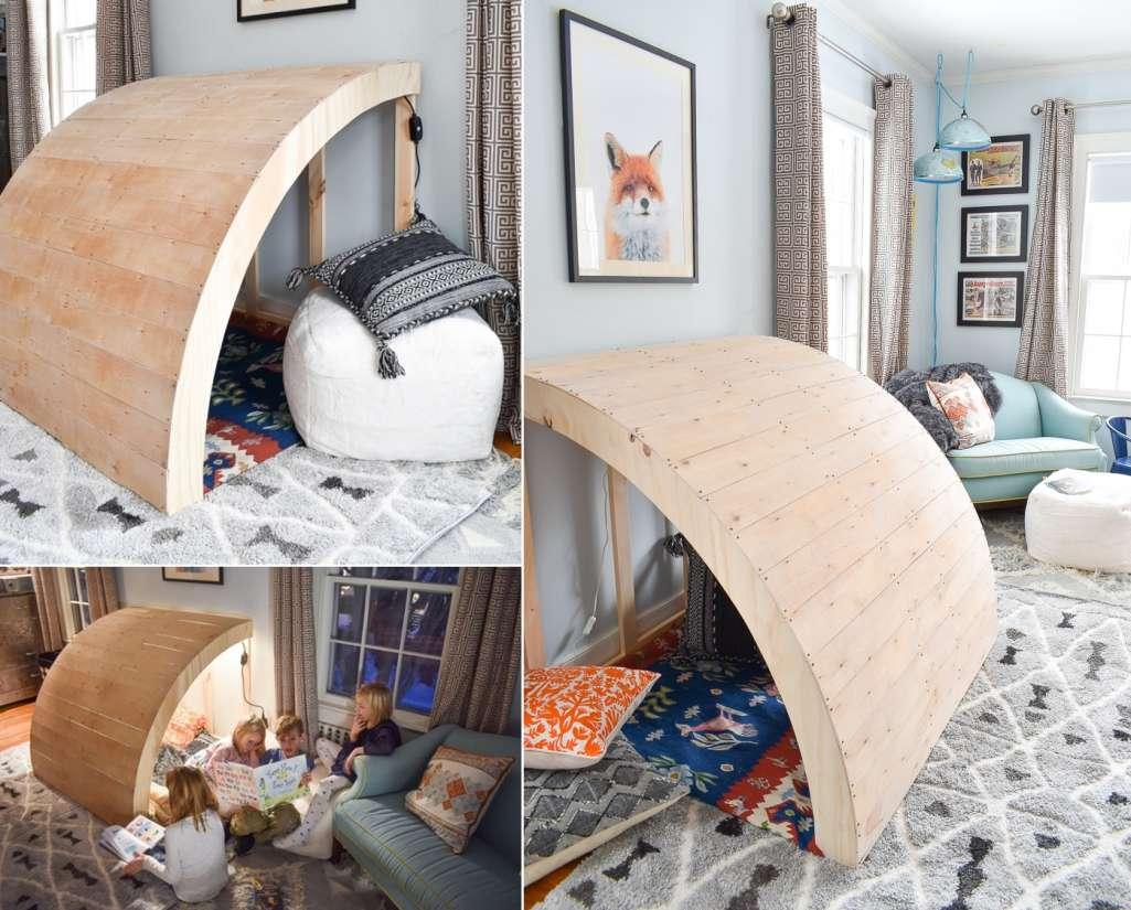 10 tips for å designe et koselig barnerom