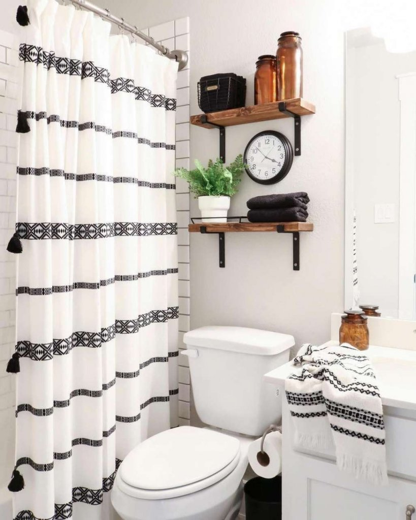 Apartment Bathroom Decor Ideas