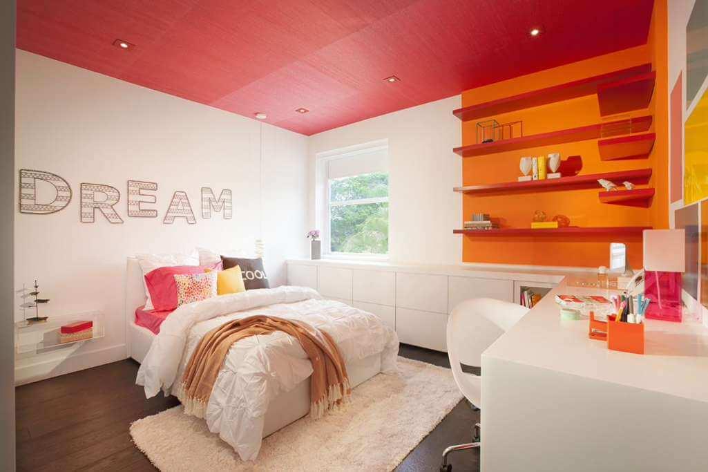 10 Tips to Design a Cozy Kids Bedroom