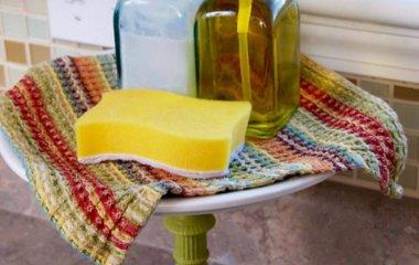 10 Simple DIYs to Organize Your Kitchen