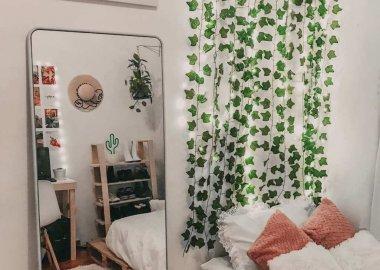 Bedroom Backdrop Ideas