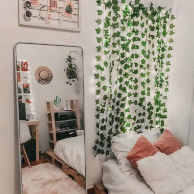 Bedroom Backdrop Ideas
