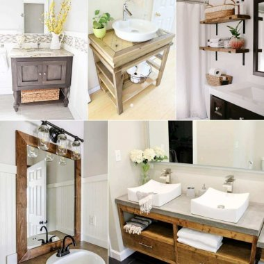 Ideas to Update a Bathroom without a Remodel
