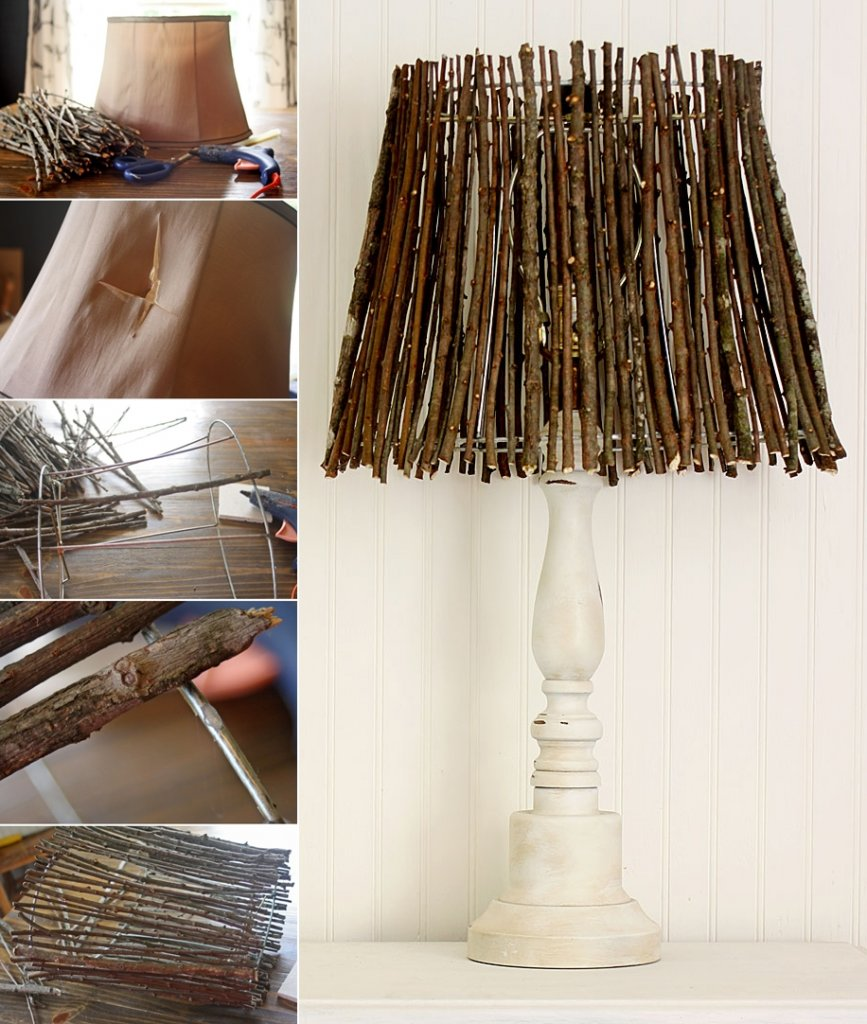 DIY Twigs and Branches Projects