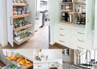 Must-Have Kitchen Features