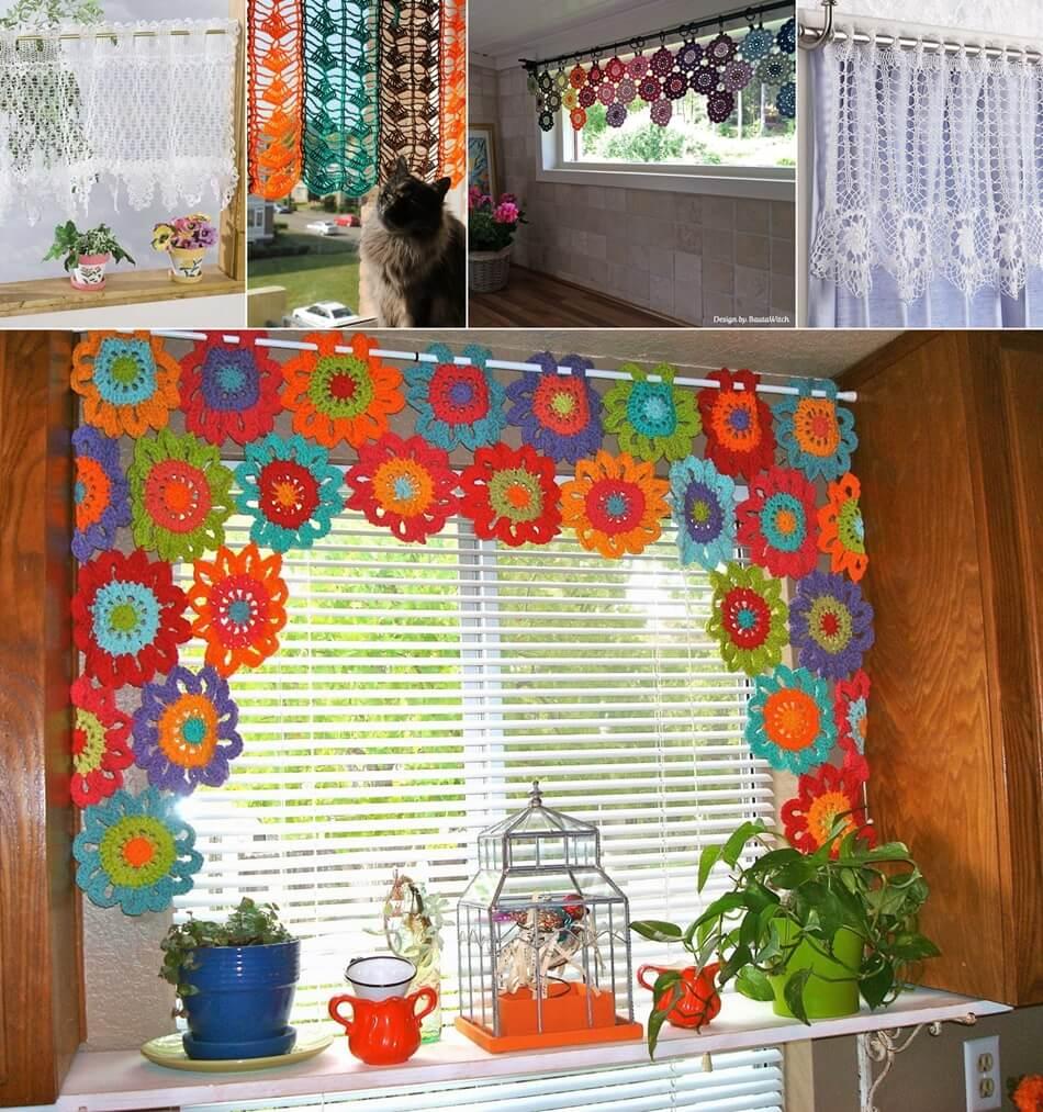 DIY Window Valance Ideas
