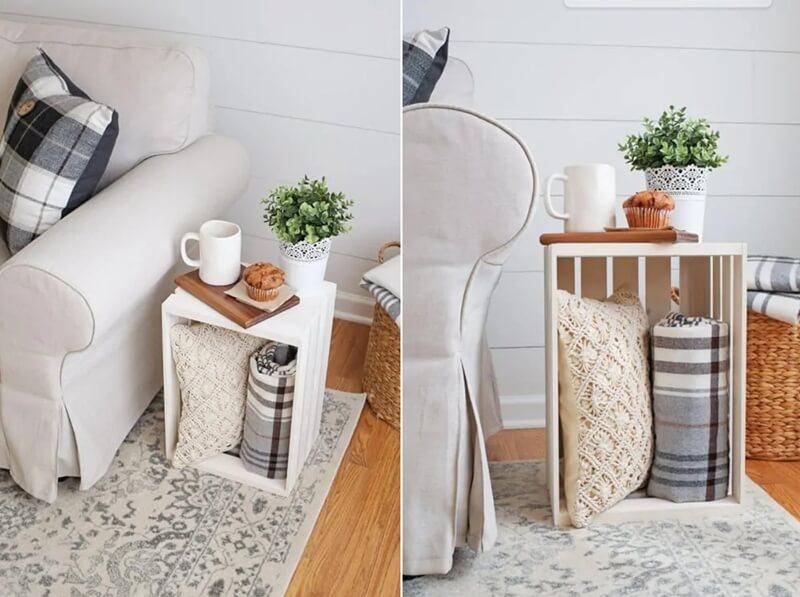 Side Table Alternatives