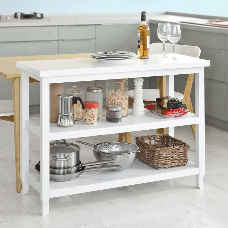 5 Ways to Decorate with Console Tables