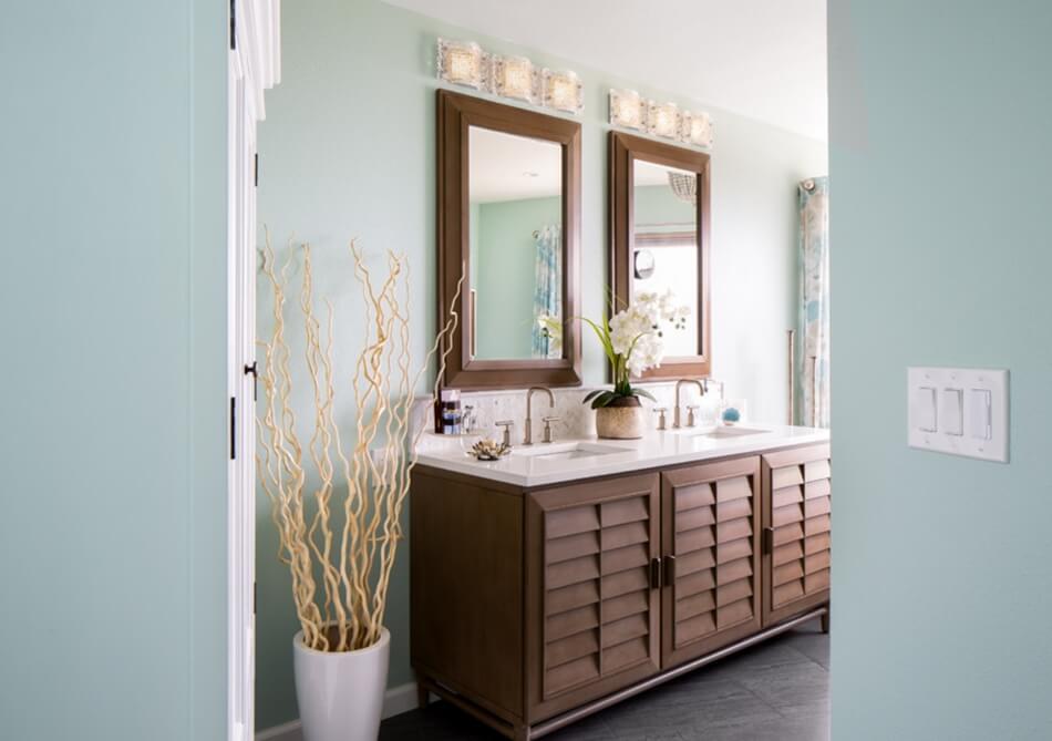 Types of Bathroom Vanity