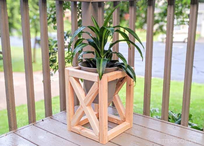 DIY Scrap Wood Projects