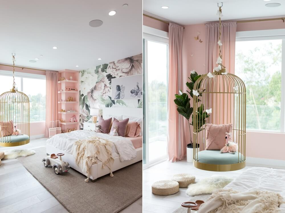 Birdcage Home Decor Ideas