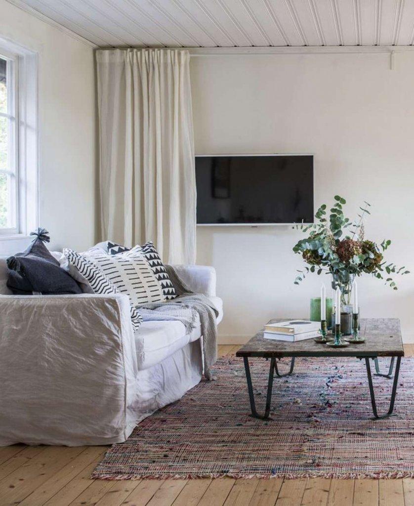 Ways to Hide Your TV