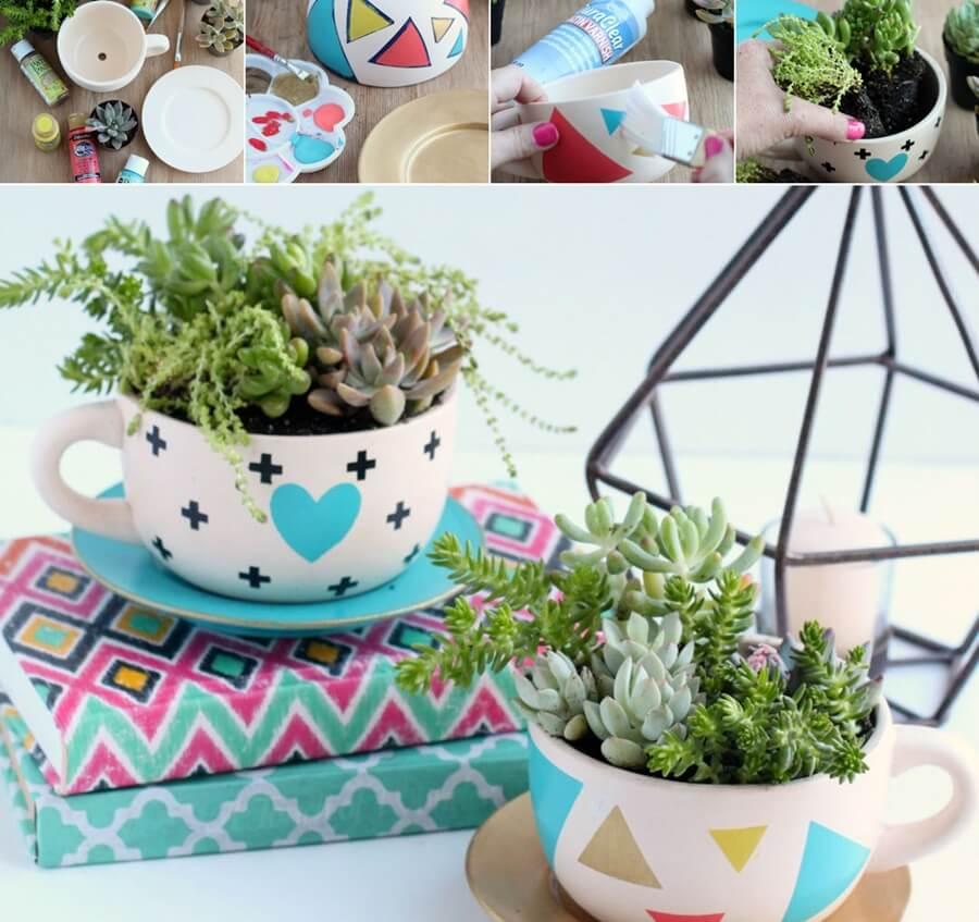 Cute Planter Ideas