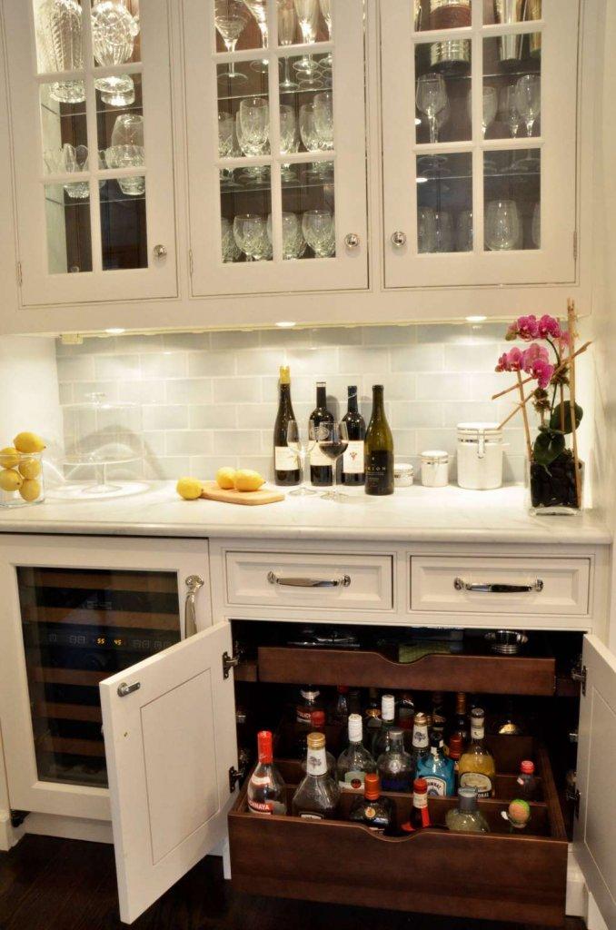 Cool Home Bar Ideas