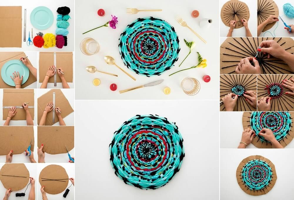 DIY Placemat Ideas