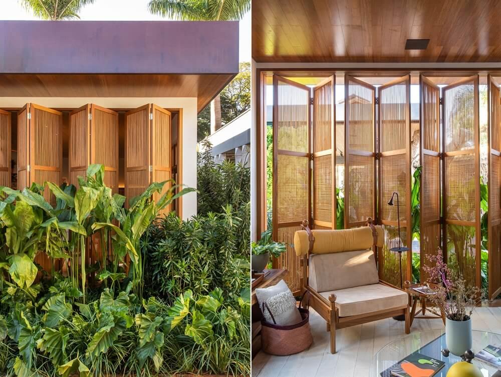 Porch Screen Ideas