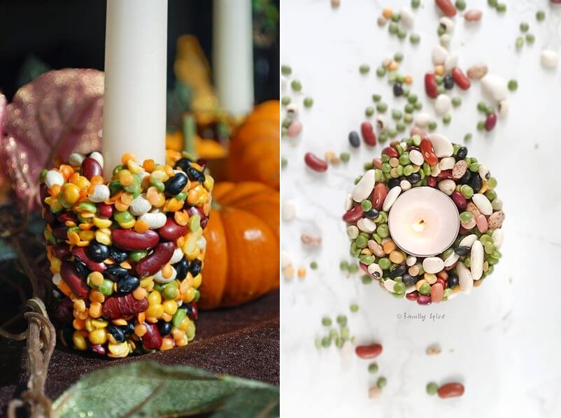 DIY Bean Crafts