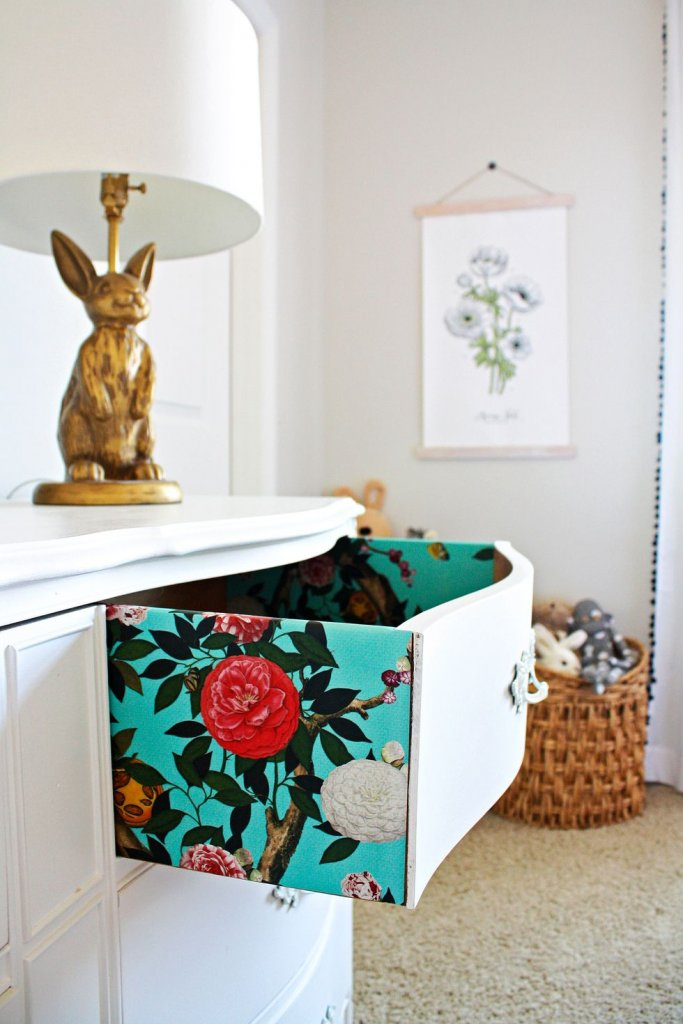 Contact Paper DIY Projects