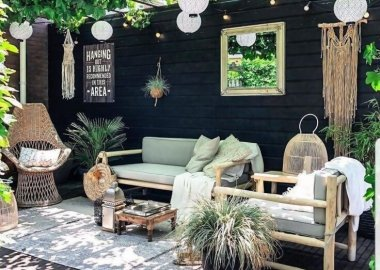 sun shade for patio