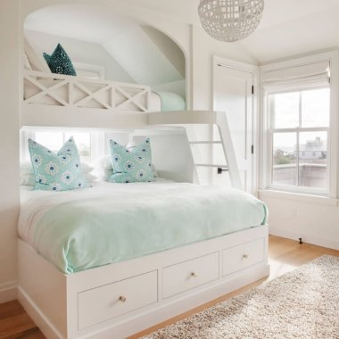 Kids Alcove Bed Ideas