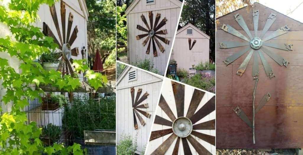 Rustic Outdoor Decor Ideas