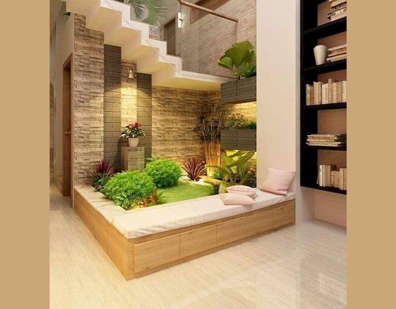 Creative Indoor Garden Ideas