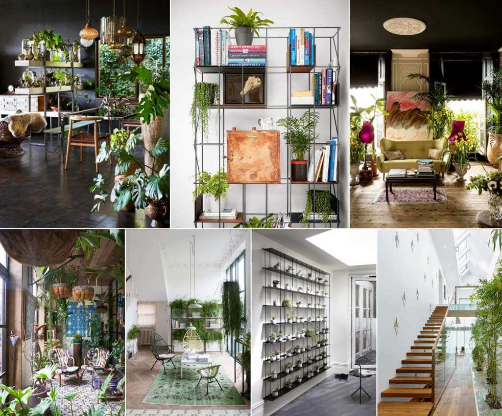 Ways to Bring The Outdoors Inside
