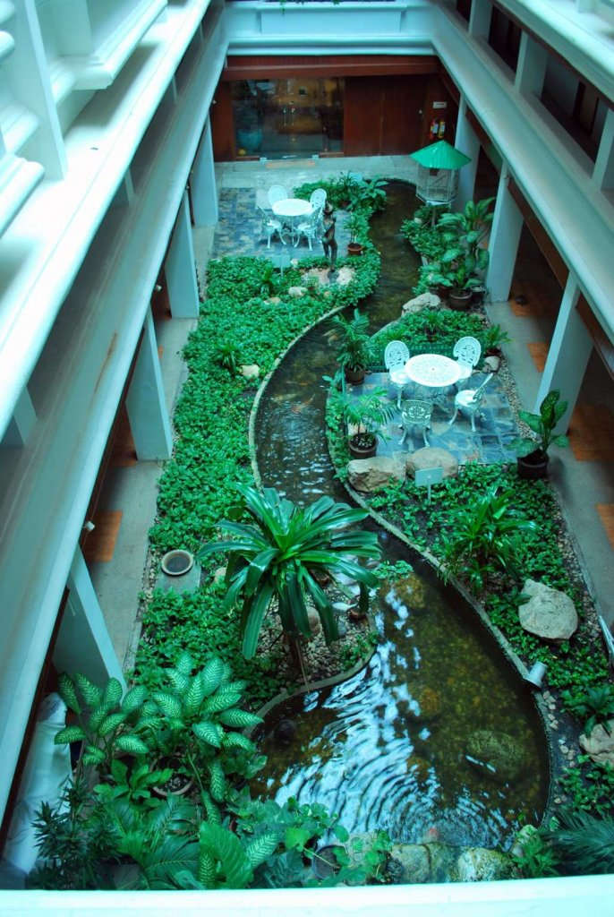 Creative Indoor Garden Ideas