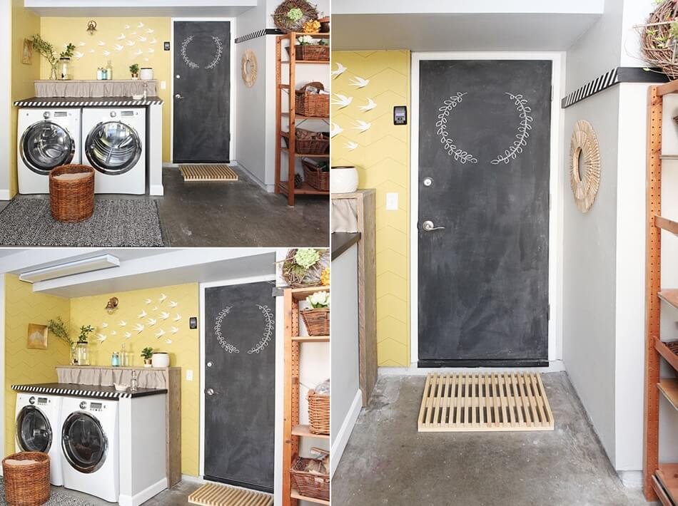 laundry room doors