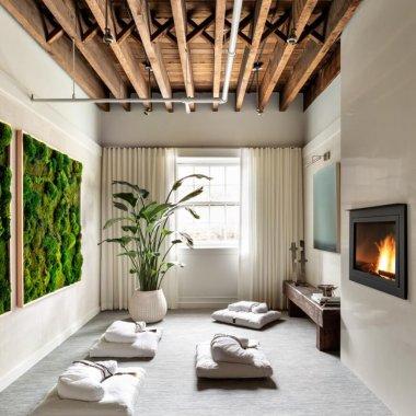high vibration decor