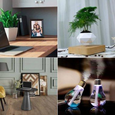 home decoration gadgets